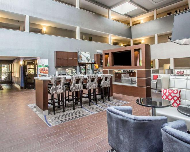 Quality Suites Nashville Airport - Nashville - Bar