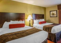 Quality Suites Nashville Airport - Nashville - Bedroom