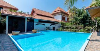 Primrose Place - Bangkok - Pool
