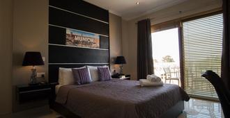 IL-Gardjola Bed and Breakfast - Għarb - Bedroom