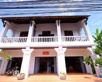 Sifong Hometel - That Phanom Nuea - Building