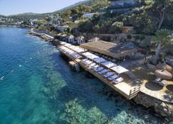 Sarpedor Boutique Hotel & Spa - Torba - Outdoor view