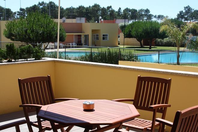 Pine Beach Residences - Ovar - Balcony