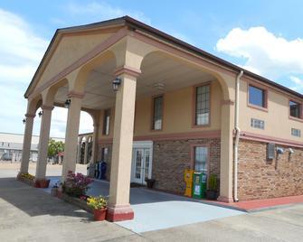 Americas Best Value Inn Blue Ridge - Blue Ridge - Building