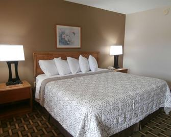 Americas Best Value Inn Blue Ridge - Blue Ridge - Bedroom