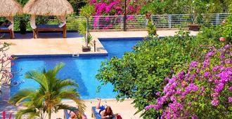 萬納島山度假村 - 白馬市 - 白馬 - 游泳池