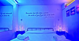 Scilla e Cariddi Bed&Breakfast - Messina - Bedroom