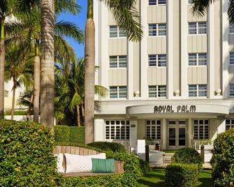 Royal Palm South Beach Miami, A Tribute Portfolio Resort - Miami Beach - Building