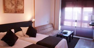 Stylish City Apartments - Madrid - Makuuhuone