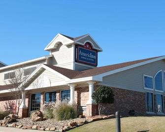 Americinn By Wyndham Mcalester - McAlester - Building