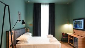 The Poet Hotel - La Spezia - Chambre
