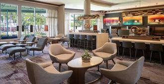 Courtyard by Marriott Miami Airport - Miami - Lounge