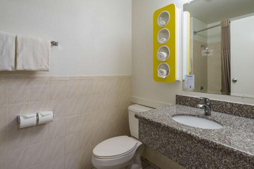 Motel 6 Concord, CA - Concord - Bedroom