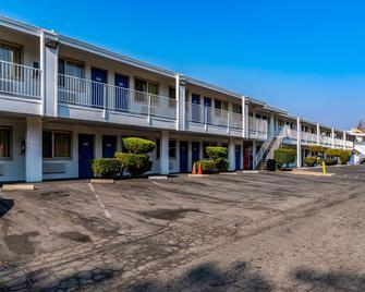 Motel 6 Concord, CA - Конкорд - Здание
