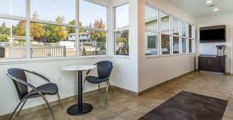 Motel 6 Concord, CA - Concord - Recepción