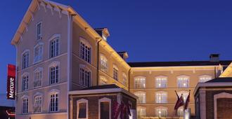 Mercure Troyes Centre - Troyes - Bygning