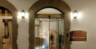 Golden Tower Hotel & Spa - Florencia - Edificio