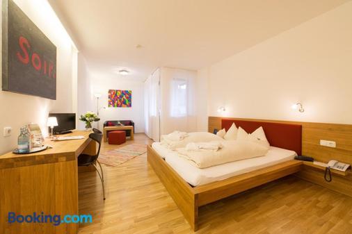 Hotel Bayernwinkel - Bad Wörishofen - Habitación