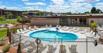 Rodeway Inn At Lake Powell - Page - Piscine