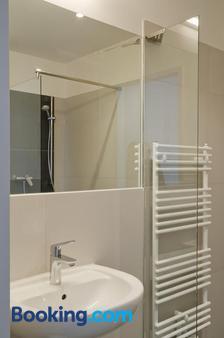 Five Elements Hostel Leipzig - Λειψία - Μπάνιο