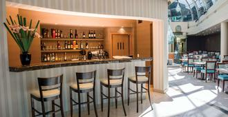 Howard Johnson Plaza by Wyndham Florida Street - Buenos Aires - Bar