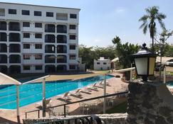 Coral Cuernavaca Resort & Spa - Temixco - Piscina