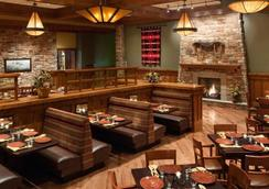 The Lodge at Deadwood Gaming Resort - Deadwood - Ravintola