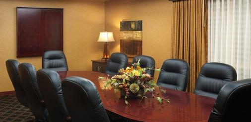 The Lodge at Deadwood Gaming Resort - Deadwood - Meeting room