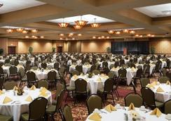 The Lodge at Deadwood Gaming Resort - Deadwood - Banquet hall