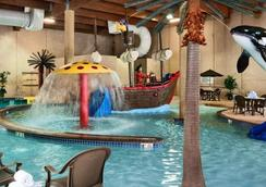 The Lodge at Deadwood Gaming Resort - Deadwood - Pool
