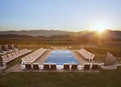Carneros Resort And Spa - Napa - Pileta
