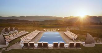 Carneros Resort And Spa - Napa - Pool