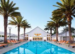 Carneros Resort And Spa - Napa - Basen
