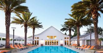 卡納洛斯渡假村及水療中心 - 那帕 - 納帕 - 游泳池