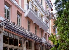 Emporikon Athens Hotel - Ateena - Rakennus