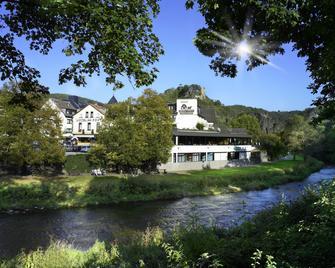 Land-gut-Hotel zur Post - Altenahr - Gebäude