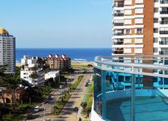 Sol y Luna Home & Spa - Punta del Este - Utsikt
