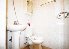 Pencil 5 Seoul Hostel In Korea - Seoul - Bathroom