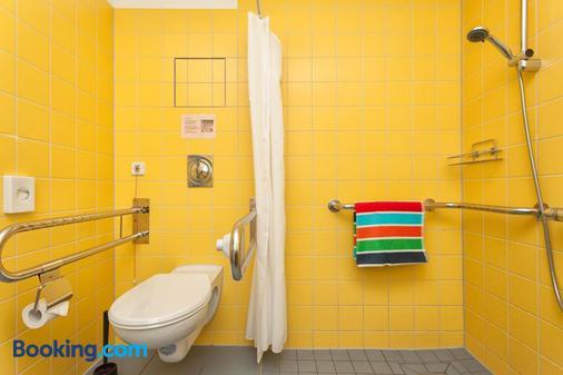 Hotel Mit-mensch - Berlin - Bathroom