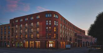 H4 Hotel Hamburg Bergedorf - Hamburg - Building