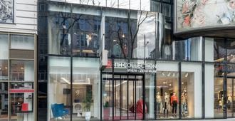 NH Collection Wien Zentrum - Vienna - Building