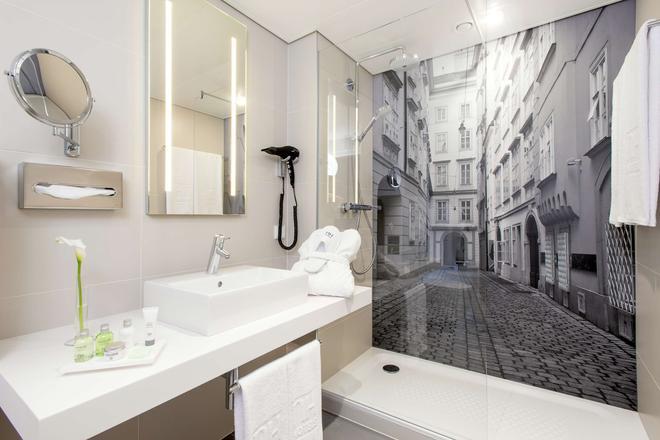 NH Collection Wien Zentrum - Βιέννη - Μπάνιο