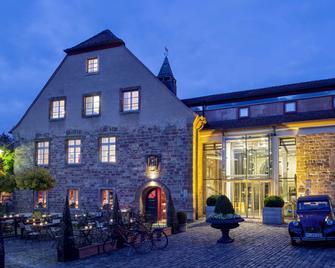 Kloster Hornbach - Hornbach - Edificio