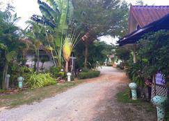 Leelawadee Resort - Ban Dan Lan Hoi - Vista del exterior