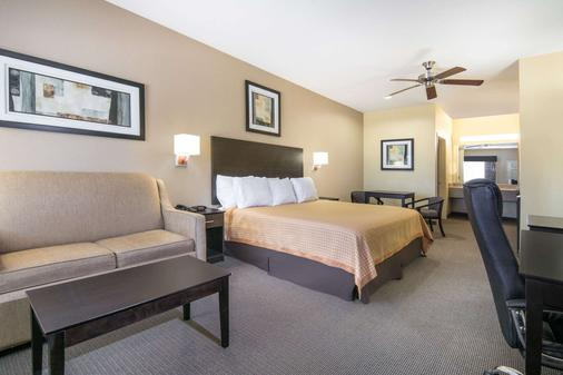 Days Inn by Wyndham Baytown East - Baytown - Makuuhuone