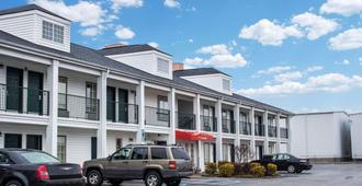 Econo Lodge Greenville - Greenville