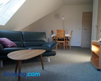 Ferienzimmer Segeberg - Bad Segeberg - Huiskamer
