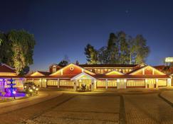 Vinnca West Downs Heritage Resort, Ooty - Ooty - Building