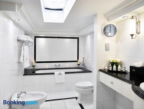 Hotel 41 - London - Bathroom