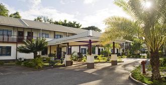 Protea Hotel by Marriott Dar es Salaam Oyster Bay - Dar Es Salaam - Building
